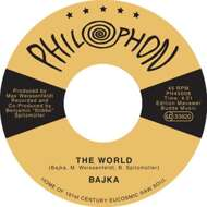 Bajka - The World / Invisible Joy