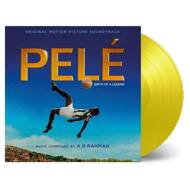 A. R. Rahman - Pelè: Birth Of A Legend (Soundtrack / O.S.T.)