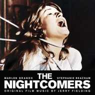 Jerry Fielding - The Nightcomers (Soundtrack / O.S.T.)