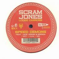 Scram Jones - Speed Demons / 12 Years Ago / 64 Bit