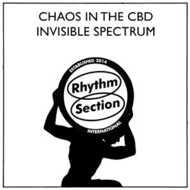 Chaos in the CBD - Invisible Spectrum