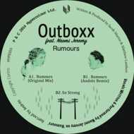 Outboxx - Rumours (feat. Naomi Jeremy)