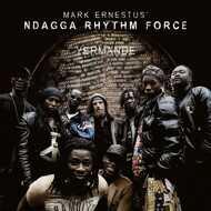 Mark Ernestus' Ndagga Rhythm Force - Yermande