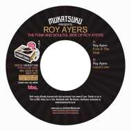 Roy Ayers - The Funk & Soulful Side Of Roy Ayers