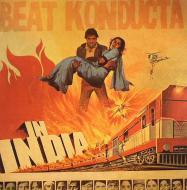 Madlib - Beat Konducta Vol. 3: In India