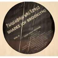 Shadez Of Brooklyn - Calm Unda Pressure