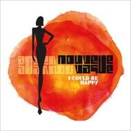 Nouvelle Vague - I Could Be Happy (Orange Vinyl)