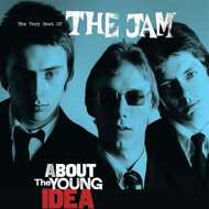 The Jam - About The Young Idea: The Very Best Of