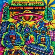 Various - Palenque Records Afro Colombia Remix