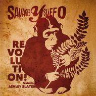Savages Y Suefo - Revolution