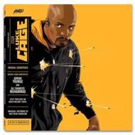 Adrian Younge & Ali Shaheed Muhammad - Luke Cage (Soundtrack / O.S.T.)