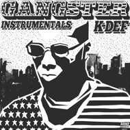 K-Def - (American) Gangster Instrumentals