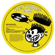Kim English / Supernova vs. Black Moon - Learn 2 Love Pearson Sound Remix / Must Get This