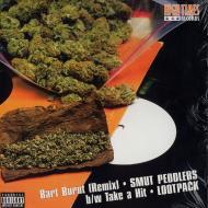 Smut Peddlers - Bart Burnt Remix