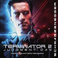 Brad Fiedel - Terminator 2: Judgement Day (Soundtrack / O.S.T.)