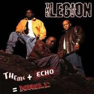 The Legion - Theme + Echo = Krill