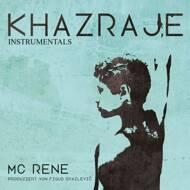 MC Rene & Figub Brazlevic - KHAZRAJE (Instrumentals)