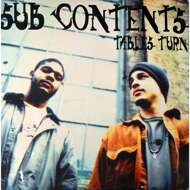 Sub Contents - Tables Turn
