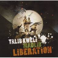 Talib Kweli & Madlib - Liberation