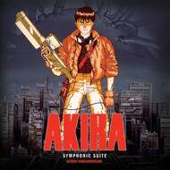 Geinoh Yamashirogumi - Akira (Soundtrack / O.S.T.)