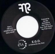 5 Elementz (5 Ela) - E.G.O. / Dowhattheywanna