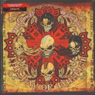 Five Finger Death Punch - The Way Of The Fist (Colored Vinyl)