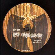 Wu-Tang Clan - Wu Orleans: Wu-Tang Clan vs. New Orleans Jazz