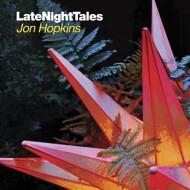 Jon Hopkins - Late Night Tales