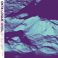 Okta Logue - Diamonds and Despair (Black Vinyl)
