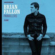 Brian Fallon (The Gaslight Anthem) - Painkillers