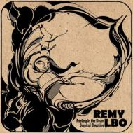 Remy LBO - Peeling In The Drum / Comical Cheating