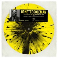 Ornette Coleman - Live At The Town Hall, NYC