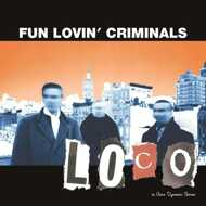 Fun Lovin Criminals - Loco (Orange Vinyl)