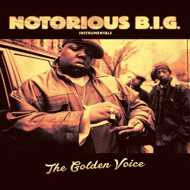 Notorious B.I.G. - Instrumentals - The Golden Voice