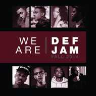 Various - We Are Def Jam: Fall 2014