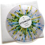 The Stepkids - Shadows On Behalf