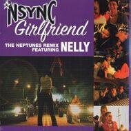 NSYNC - Girlfriend (The Neptunes Remix)