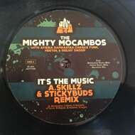 The Mighty Mocambos - It's The Music (RMX)