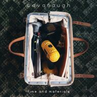 Cavanaugh (Open Mike Eagle & Serengeti) - Time & Materials (Tape)