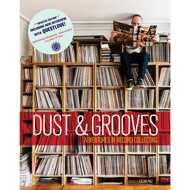 Eilon Paz - Dust & Grooves - Adventures In Record Collecting