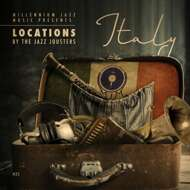 The Jazz Jousters - Locations: Italy