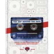 DJ Mars aka Marshall Thomas - The Art Behind The Tape