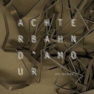 Achterbahn D'Amour - Odd Movements