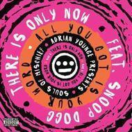 Adrian Younge presents Souls Of Mischief - There Is Only Now / All You Got Is Your Word