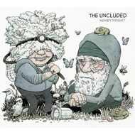 The Uncluded (Kimya Dawson & Aesop Rock) - Hokey Fright