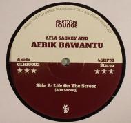 Afrik Bawantu - Life On The Street