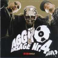 Aggro Berlin - Ansage Nr.4