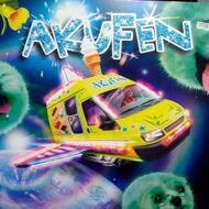 Akufen - Battlestar Galacticlown