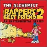 The Alchemist - Rapper's Best Friend Vol. 2