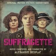 Alexandre Desplat - Suffragette (Soundtrack / O.S.T.)